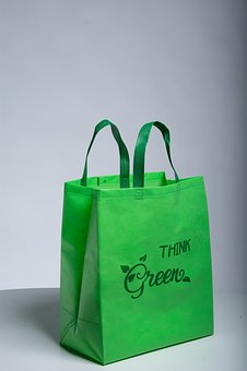 Use Promotional Bags When Shopping For Wholesale To Build Goodwill