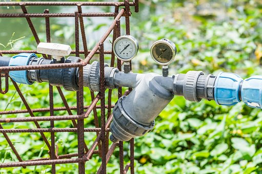 Factors To Consider When Choosing A Water Pump